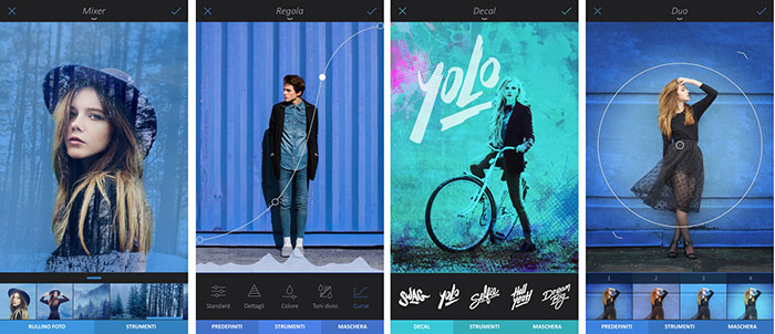 Enlight 1.01 screenshots