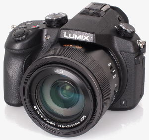 Panasonici Lumix DMC-FZ1000