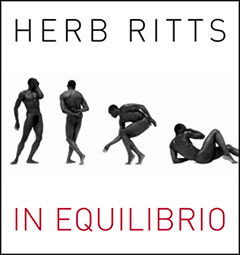 Herb Ritts In Equilibrio