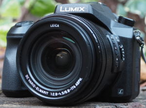 La LSC superzoom Panasonic Lumix DMC-FZ2000