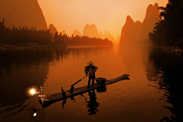 Li River, ©Trey Ratcliff, 2010